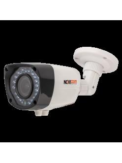 AHD-камеры NOVIcam AC29W (ver.1076)