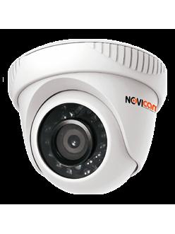 Аналоговые камеры NOVIcam A61 (2.8 мм) (ver.146)