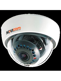 Гибридные камеры NOVIcam AC17 (ver.239)