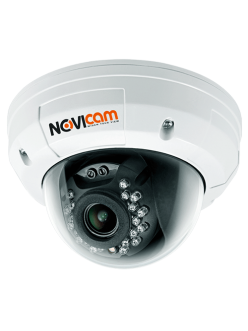 Аналоговые камеры NOVIcam W90SR (ver.039)