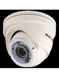 Гибридные камеры NOVIcam PRO TC18W (ver.174)