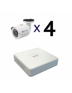 Безопасник AC TA 4-1 (AC-TA261IR2+DS-H104G)