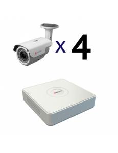 Безопасник AC TA 4-2 (AC-TA263IR3+DS-H104G)