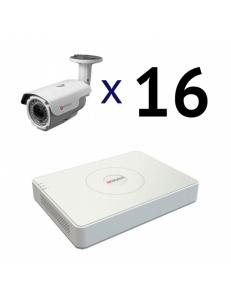 Безопасник AC ТA 16-2 (AC-TA263IR3+DS-H116G)