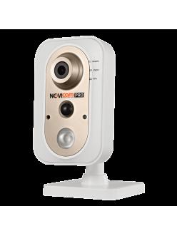 Камеры видеонаблюдения NOVIcam PRO NC24FP (ver.1000)