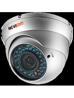 Камеры видеонаблюдения NOVIcam N28W (ver.1025)