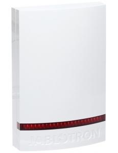 Крышка пластмассовая для оповещателя звукового JA-111A, JA-151A