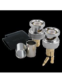 Разъемы PV-Link PV-BNC (RG6U) Gold (ver.014)