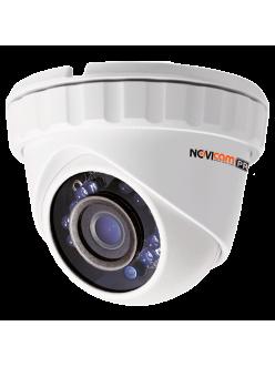 TVI камеры NOVIcam PRO T32W (ver.320 )