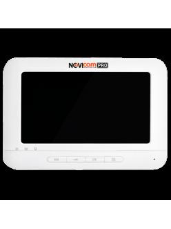 Домофоны NOVIcam PRO NDM7F (ver. 337)