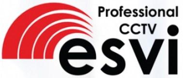 Видеонаблюдение в Саратове с установкой ESVI