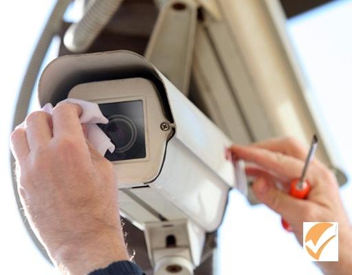 Техническое обслуживание видеонаблюдения