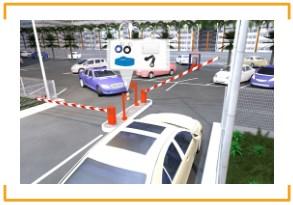 Нестандартные решения парковочных систем